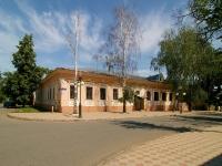 Елабуга, улица Спасская, дом 6. офисное здание