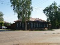 Елабуга, улица Спасская, дом 14. индивидуальный дом