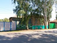 Елабуга, улица Спасская, дом 16. индивидуальный дом