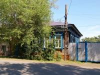 Елабуга, улица Спасская, дом 18. индивидуальный дом