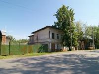Елабуга, улица Спасская, дом 20. многоквартирный дом