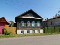 Елабуга, улица Спасская, дом 22. индивидуальный дом