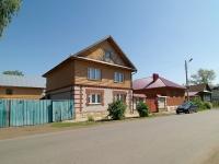 Елабуга, улица Спасская, дом 24. индивидуальный дом