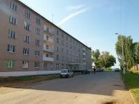 Елабуга, общежитие Елабужского училища культуры и искусств, улица Говорова, дом 2А