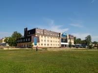 Elabuga, st Govorov, house 4. hotel