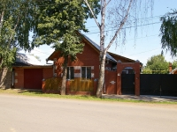 Elabuga, Govorov st, house 8. Private house
