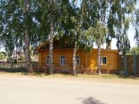 Elabuga, st Govorov, house 10. Private house
