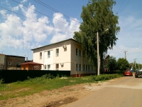 Elabuga, governing bodies Фонд социального страхования РФ, Филиал №13, Naberezhnaya st, house 1