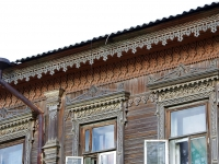 Elabuga, Naberezhnaya st, 房屋 10. 公寓楼