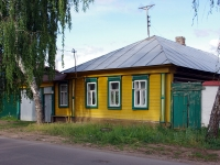Elabuga, Naberezhnaya st, house 24. Private house