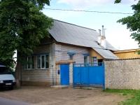 Елабуга, улица Тойминская, дом 28. индивидуальный дом