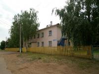 Elabuga, Naberezhnaya st, house 4. nursery school