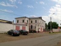 Elabuga, Naberezhnaya st, house 5. law-enforcement authorities