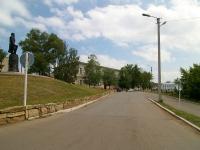 Elabuga, 学校 Елабужское училище культуры и искусств, Naberezhnaya st, 房屋 7