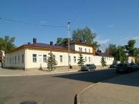 Елабуга, улица Набережная, дом 10. кафе / бар Купеческий дом