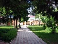 Елабуга, улица Набережная, дом 12. музей Дом–музей И.И. Шишкина