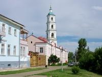 Елабуга, Набережная ул, дом 13