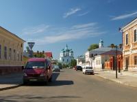 Елабуга, собор Спасский собор, улица Набережная, дом 14