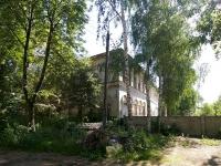 Елабуга, улица Набережная, дом 16. многоквартирный дом