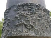 Elabuga, 纪念碑 И.И. ШишкинуNaberezhnaya st, 纪念碑 И.И. Шишкину