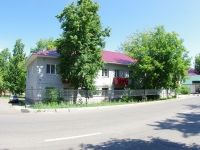 Елабуга, улица Строителей, дом 3. многоквартирный дом