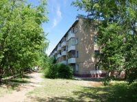 Elabuga, Stroiteley st, house 4Б. Apartment house
