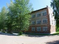 Елабуга, музыкальная школа №1, улица Строителей, дом 5