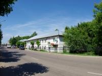 Елабуга, улица Строителей, дом 7. многоквартирный дом
