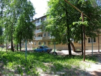 Elabuga, Stroiteley st, house 8Б. Apartment house