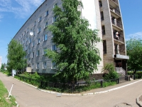 Elabuga, 宿舍 Елабужского автомобильного завода, №4, Stroiteley st, 房屋 16А