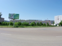 Елабуга, Строителей ул, дом 16