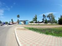Elabuga, 工厂(工场) Елабужский завод строительных материалов, Stroiteley st, 房屋 25А