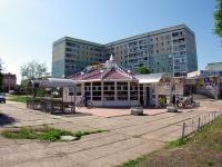 Елабуга, магазин Ак Башыр, Мира проспект, дом 35А