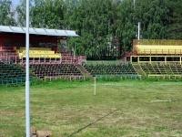 Елабуга, Мира проспект, стадион