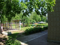 "Elabuga, 幼儿园 №18 ""Ласточка"", Molodezhnaya st, 房屋 4А"