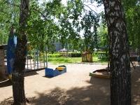 """Elabuga, nursery school №18 """"Ласточка"""", Molodezhnaya st, house 4А"""