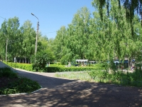 "Elabuga, 幼儿园 №20 ""Сказка"", Molodezhnaya st, 房屋 10А"