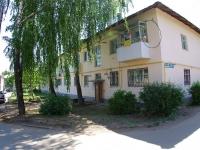 Елабуга, улица Матросова, дом 5А. многоквартирный дом
