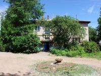 Elabuga, Matrosov st, house 5Б. Apartment house