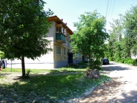 Elabuga, Matrosov st, house 5. Apartment house