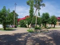 Елабуга, Матросова ул, дом 9