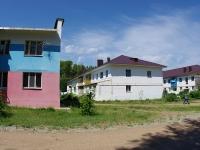 Елабуга, улица Матросова, дом 17. многоквартирный дом