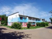 Елабуга, улица Матросова, дом 21. многоквартирный дом