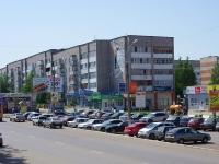 Елабуга, Нефтяников проспект, дом 3Б. магазин МегаФон