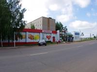 Елабуга, Нефтяников проспект, дом 12/1. магазин