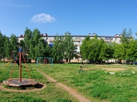 Елабуга, Нефтяников проспект, дом 14. многоквартирный дом