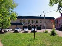 Елабуга, Нефтяников пр-кт, дом 41