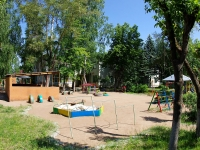 Elabuga, nursery school №13 «Снежок», Neftyanikov avenue, house 43А