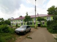 Елабуга, Нефтяников проспект, дом 44А. многоквартирный дом