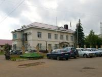 Elabuga, Neftyanikov avenue, 房屋 46